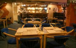 ресторан Джем-кафе 8