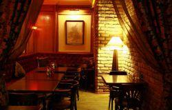 ресторан Джолли Дог Паб 4