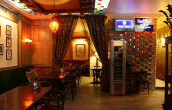 ресторан Джолли Дог Паб 5