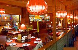 ресторан джонка 2