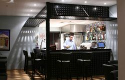 ресторан Джотто 10