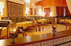 ресторан Джуманджи 4