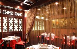 ресторан Джунго 1