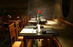 ресторан Джусто 3