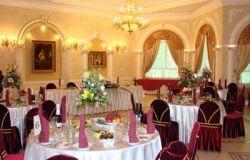 ресторан екатерининский дворец 2