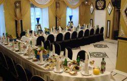 ресторан екатерининский дворец 3