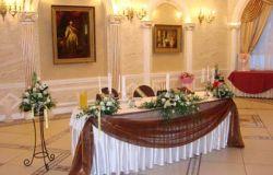ресторан екатерининский дворец 4