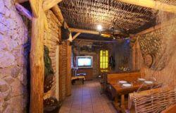 ресторан Эльбрус 2