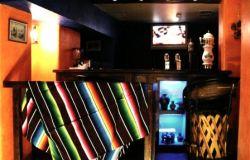 ресторан Эмилио Сапата 1