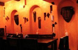 ресторан Эмилио Сапата 5