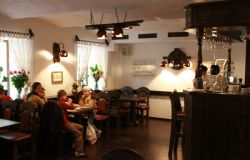 Ресторан Есенин 2