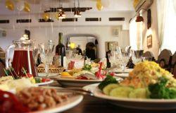 Ресторан Есенин 3