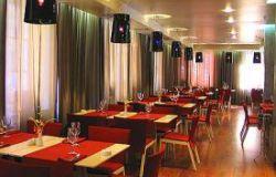 Ресторан Фарандоль 1