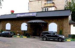 ресторан Фиданочка 1