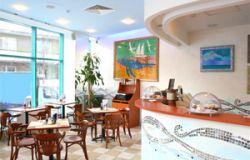 ресторан Фишерия 3