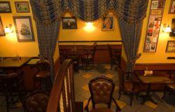 ресторан Флинтс 4