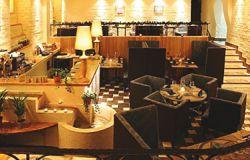 ресторан Фоссиль 1