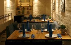 ресторан Фоссиль 3