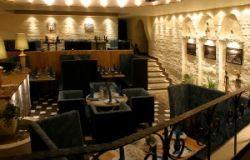 ресторан Фоссиль 4
