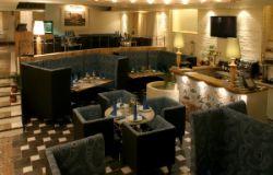 ресторан Фоссиль 5