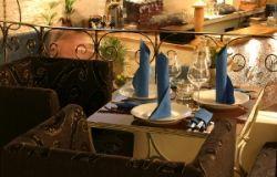 ресторан Фоссиль 6