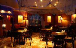 ресторан Фрейд 1