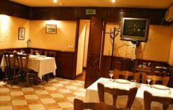 ресторан Фундук 1