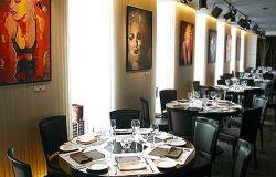 ресторан галерея 1