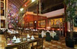 ресторан галерея художника 1