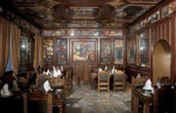 ресторан галерея художника 2