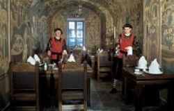 ресторан галерея художника 5