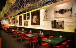 ресторан гамбас 3