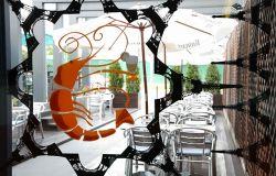 ресторан гамбас 8