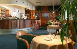 ресторан гарден 1