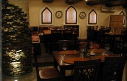 ресторан гарем 6