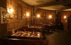ресторан гаштет 1