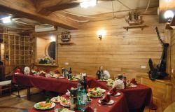 ресторан гавань 2