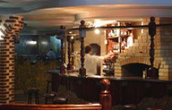 ресторан гавань в хамовинках 5