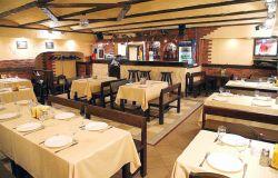 ресторан Генералов 1