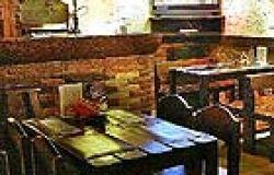ресторан Генералов 2