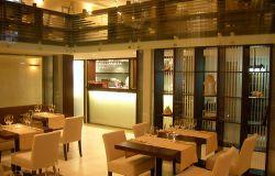 ресторан геокафе 3
