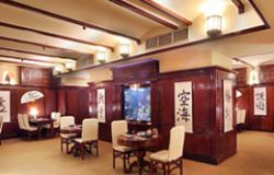 ресторан гейша 1