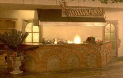 ресторан главкурорт 7