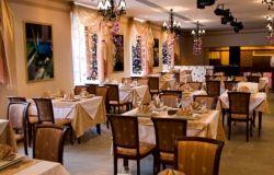 Ресторан Глазурь 10