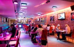 Ресторан Глазурь 2