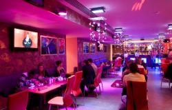 Ресторан Глазурь 3