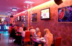 Ресторан Глазурь 4