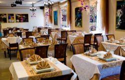 Ресторан Глазурь 5