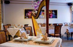 Ресторан Глазурь 6