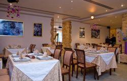 Ресторан Глазурь 8